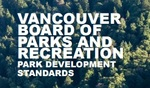 Vancouver Board of Parks and Recreation development standards