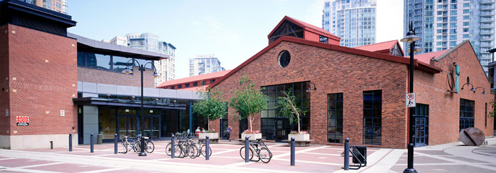 Roundhouse Arts and Recreation Centre