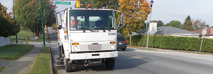 Street Sweeping Nyc Map.Street And Sidewalk Cleaning And Maintenance City Of Vancouver