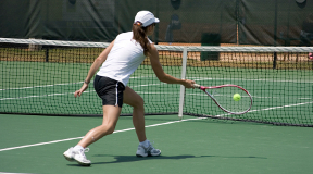 new arrival 3c820 e1b79 Playing tennis in Vancouver