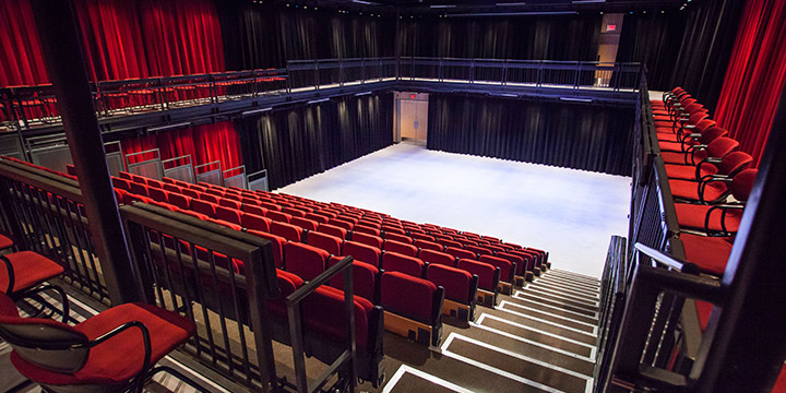 Theatres and performance spaces | City of Vancouver
