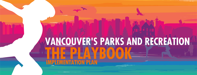 VanPlay: The Playbook cover