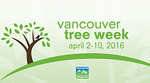 Vancouver's Tree Week helps support the Urban Forest Strategy