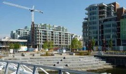 In Vancouver, urban planning focuses on liveability.