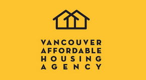 Vancouver Affordable Housing Agency logo