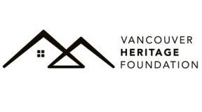 Vancouver Heritage Foundation logo