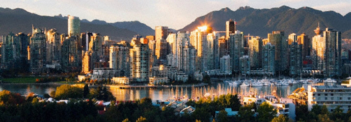Buying Commercial Property In Vancouver