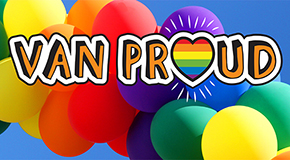 Join us for the Pride proclamation 2016 at Jim Deva Plaza