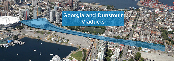 The Future of Vancouver's viaducts