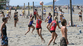 Volleyball Tournaments and Leagues