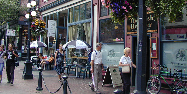 Different businesses need different business licences in Vancouver