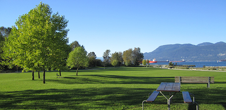 West Point Grey