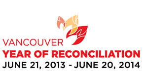Year of Reconciliation