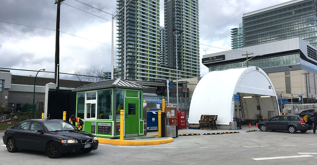 Vancouver Zero Waste Centre City Of Vancouver