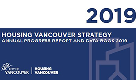 Annual Progress Report 2018 and Data Book cover page
