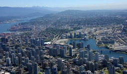 Vibrant and diverse neighbourhoods make Vancouver a welcoming and liveable city.