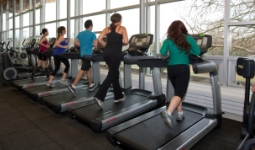 Use your Park Board Flexipass at 15 fitness centres city-wide