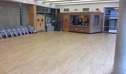 West End Community Centre Coal Harbour Room Rental