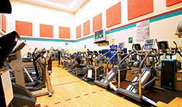 Marpole-Oakridge Fitness Centre