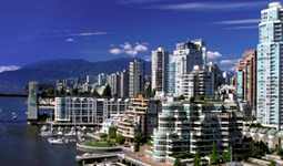 Moving to Vancouver | About Vancouver