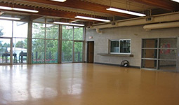 Rent the Multipurpose Room at Thunderbird Community Centre for your next party, gathering, or dance
