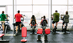 Trout Lake Fitness Centre