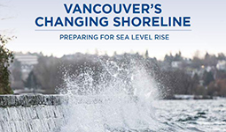 Vancouver's Changing Shoreline document cover