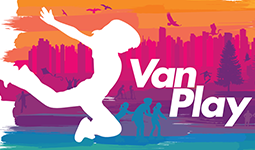 VanPlay graphic