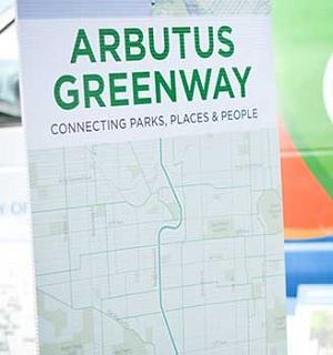 Arbutus Greenway Design Jam
