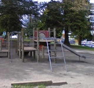 Clark Park Playground Renewal