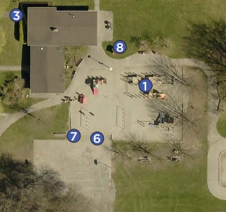 Clinton Park Concept Plan