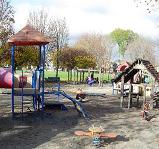 Douglas Park playground renewal
