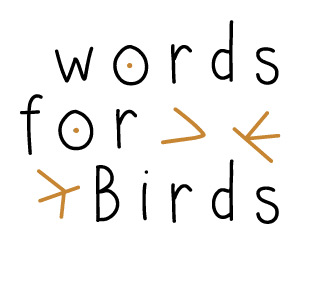 Words for Birds